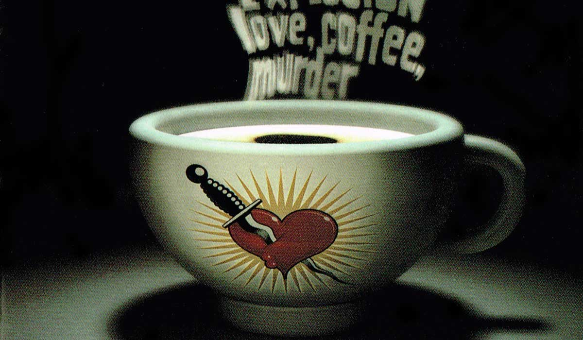 Love, Coffee, Murder